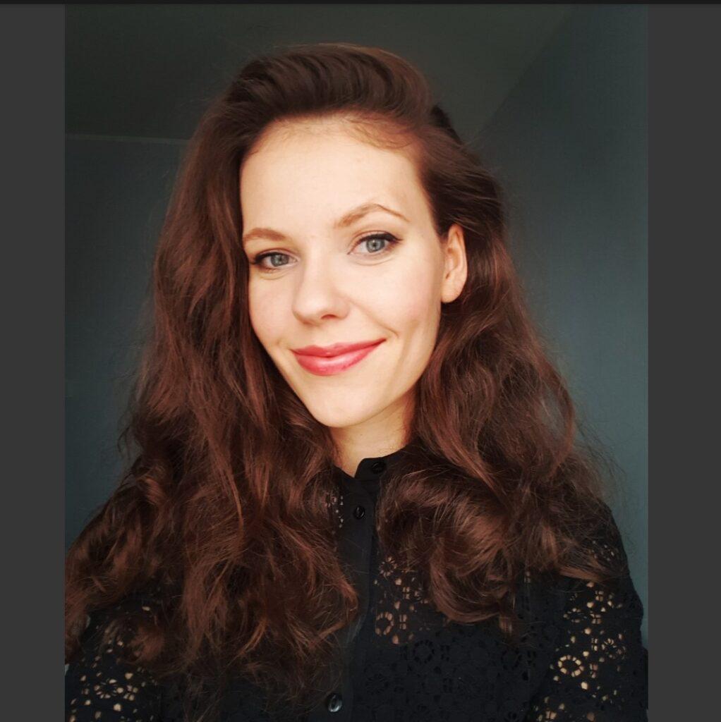 Fizjonerka Beata Rej